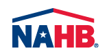 Member of the National Assocation of Home Builders