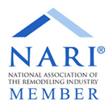 Member of the National Assocation of the Remodeling Industry